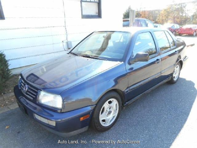 1997 Volkswagen Jetta for sale in Fredericksburg VA