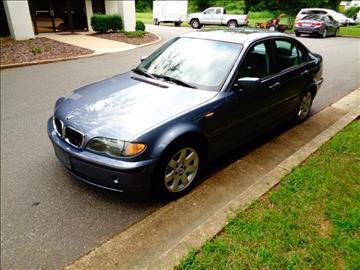 2002 BMW 3 Series for sale in Fredericksburg, VA