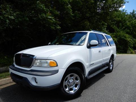 1999 Lincoln Navigator for sale in Fredericksburg, VA