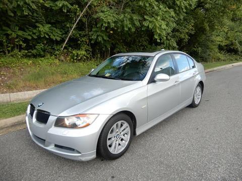 2007 BMW 3 Series for sale in Fredericksburg, VA