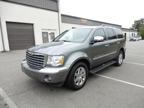 2009 Chrysler Aspen for sale in Fredericksburg, VA
