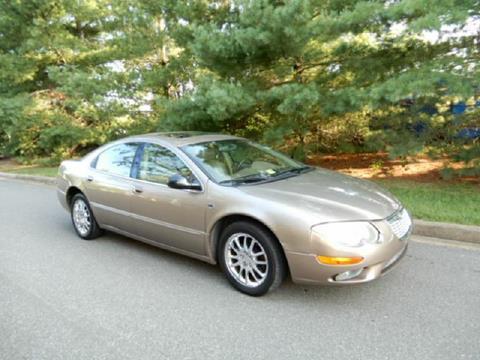 2002 Chrysler 300M for sale in Fredericksburg, VA