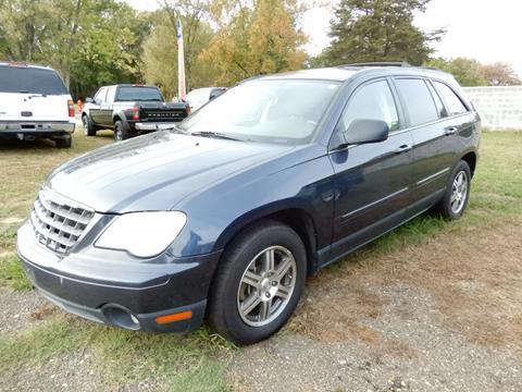 2008 Chrysler Pacifica for sale in Fredericksburg, VA