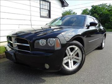 2007 Dodge Charger for sale in Fredericksburg, VA