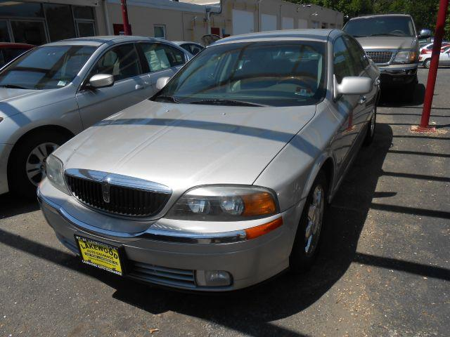 2002 Lincoln LS for sale in Lakewood NJ