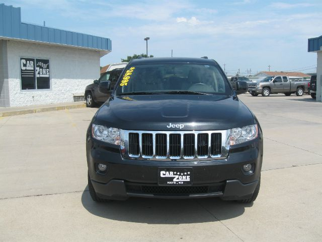 2012 Jeep Grand Cherokee Laredo 4WD - Hays KS