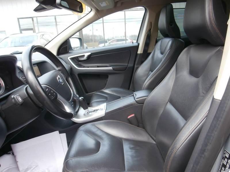 2011 Volvo XC60 AWD 3.2 4dr SUV - Geneva NY