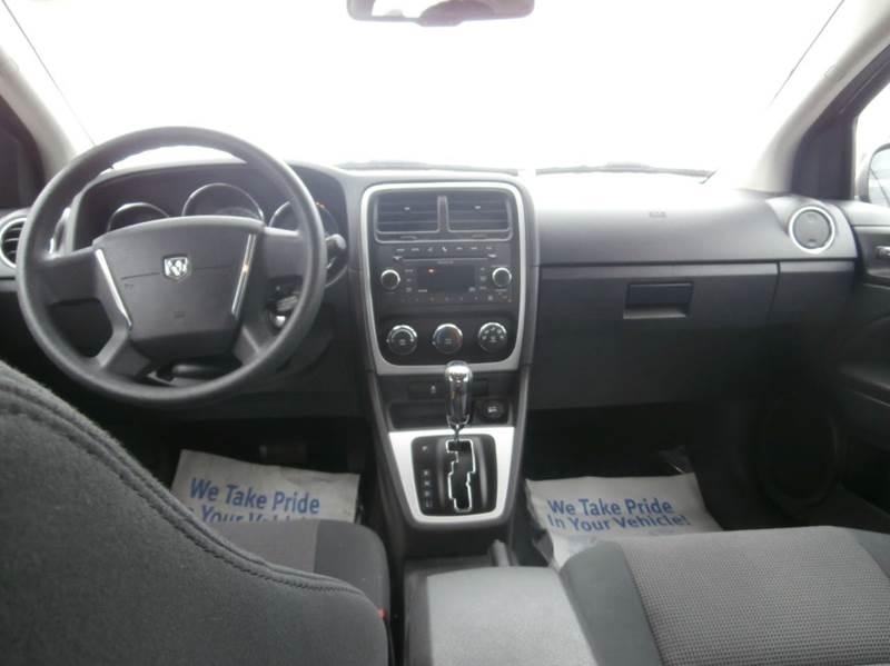 2011 Dodge Caliber Mainstreet 4dr Wagon - Geneva NY
