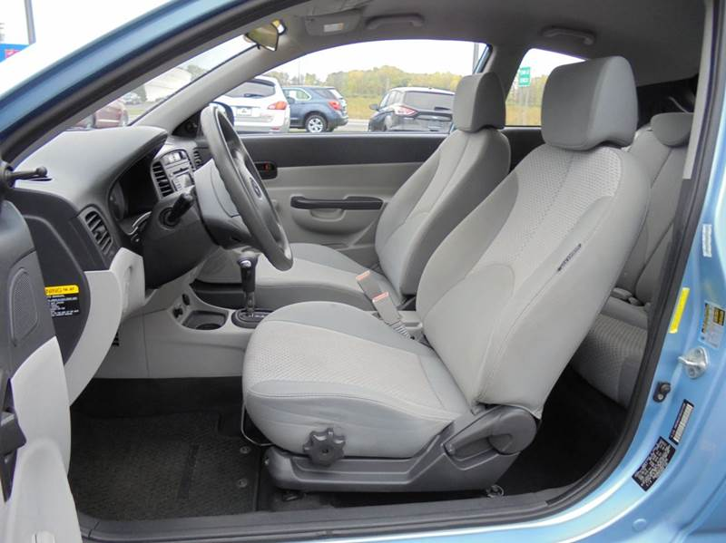 2011 Hyundai Accent GL 2dr Hatchback - Geneva NY