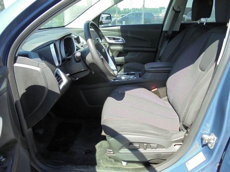 2011 Chevrolet Equinox AWD LT 4dr SUV w/1LT - Geneva NY