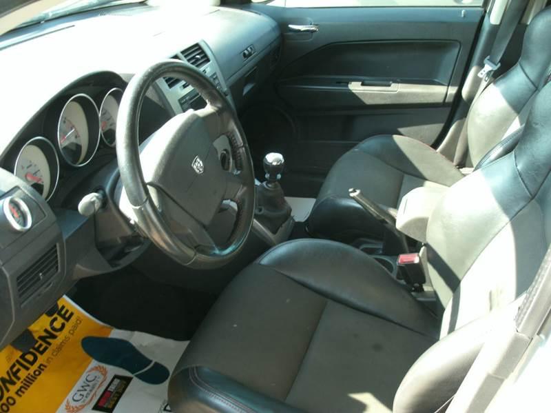 2008 Dodge Caliber SRT4 4dr Wagon - Jacksonville FL