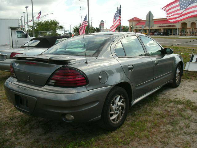2004 Pontiac Grand Am SE 4dr Sedan - Jacksonville FL