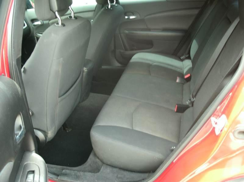 2012 Dodge Avenger SXT 4dr Sedan - Jacksonville FL