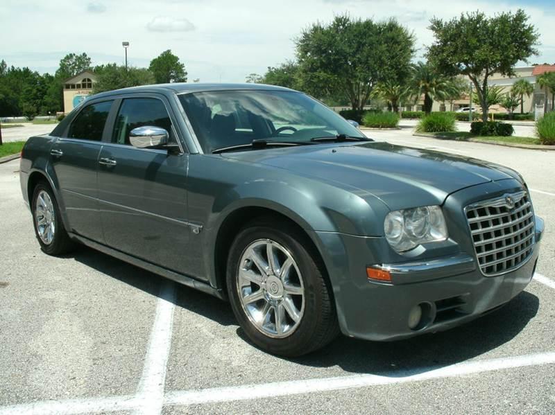2005 Chrysler 300 C 4dr Sedan - Jacksonville FL