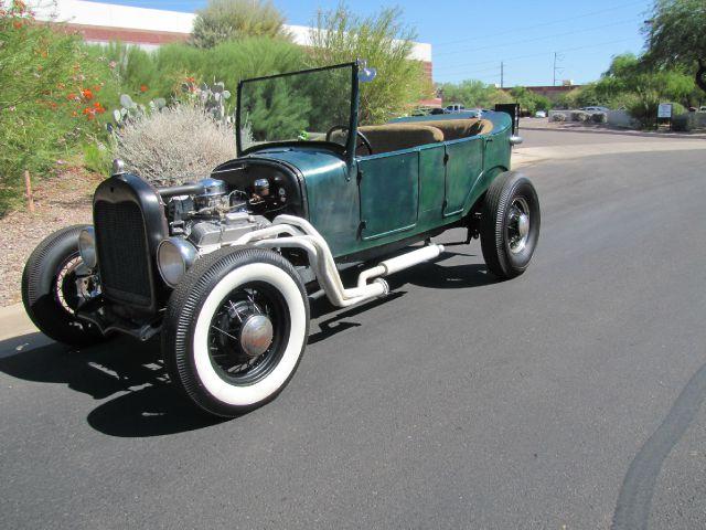 1927 Ford Rat Rod