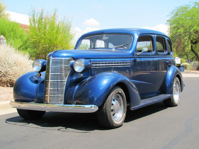 Used cars gilbert used pickup trucks phoenix scottsdale for 1938 chevy 4 door