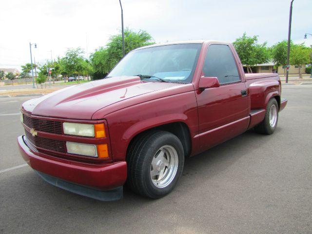 1992 Chevrolet Step Side Pickup