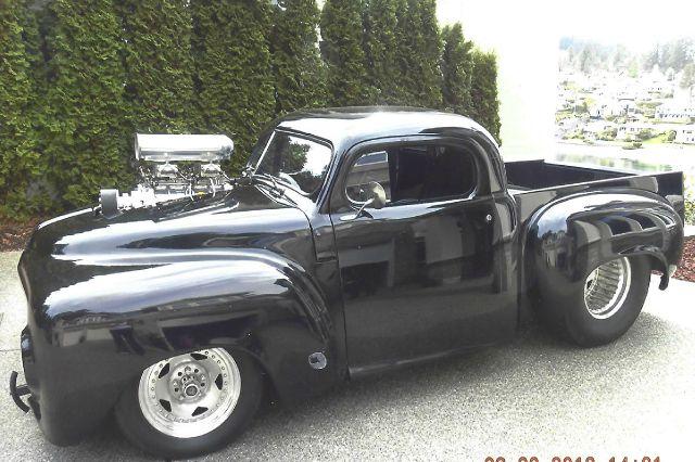 1949 Studebaker Pick up