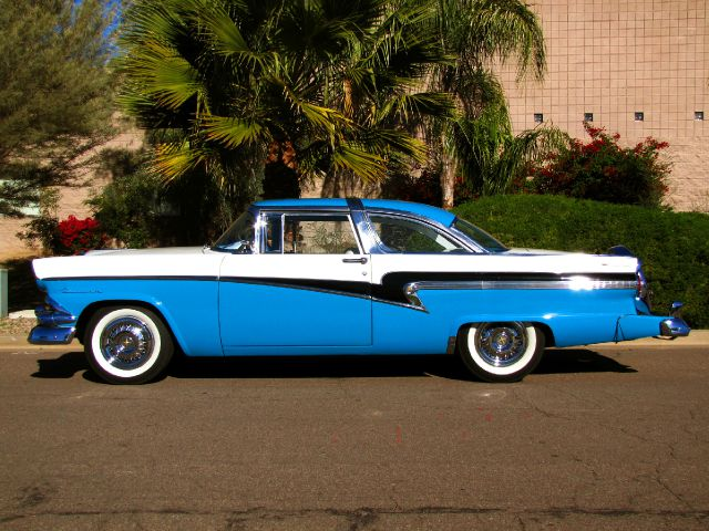 1956 Monarch Meteor Crown Victoria Rideau - Gilbert AZ