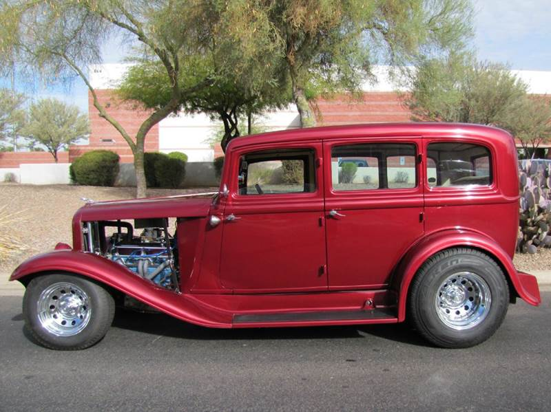1932 plymouth sedan 4 door sedan in chandler az steel dreamz for 1932 plymouth 4 door sedan