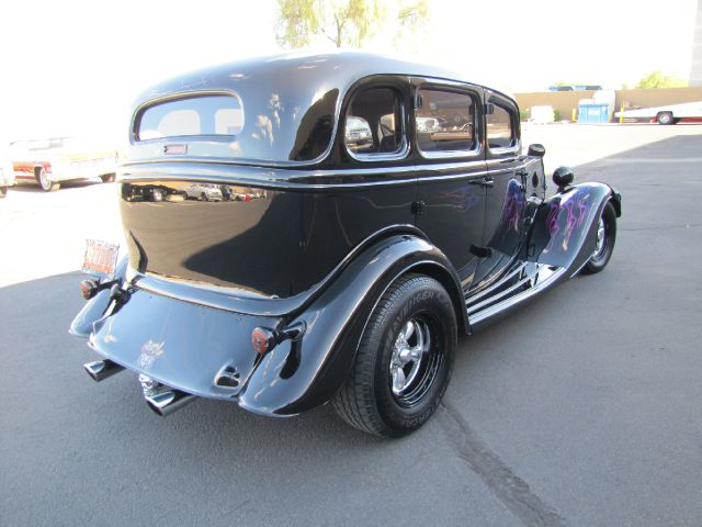 1933 ford sedan four door sedan in gilbert phoenix for 1933 ford 4 door sedan