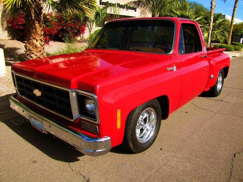 1977 Chevrolet C/K 1500 Series