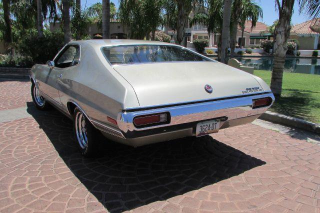 1972 Ford Torino Sport - Gilbert AZ