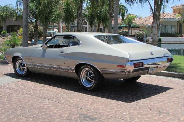 1972 Gran Torino For Sale Craigslist Autos Post