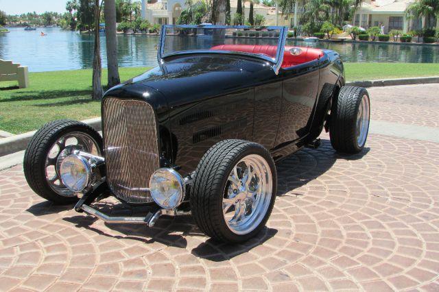 1932 Ford HiBoy