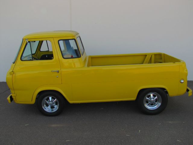 1961 1967 Ford Econoline Pickup For Sale Autos Post