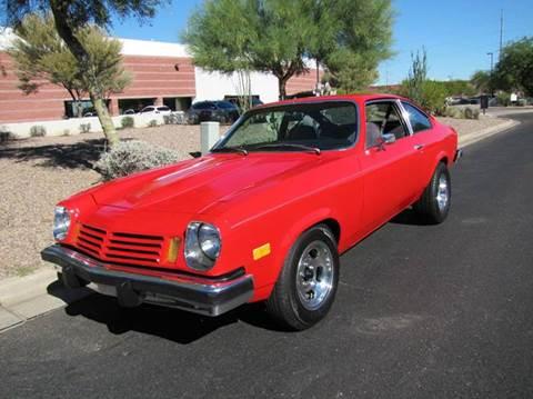 1975 Chevrolet Vega