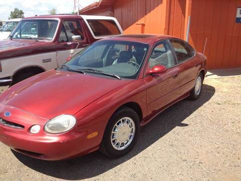 1996 Ford Taurus for sale in Prescott, AZ