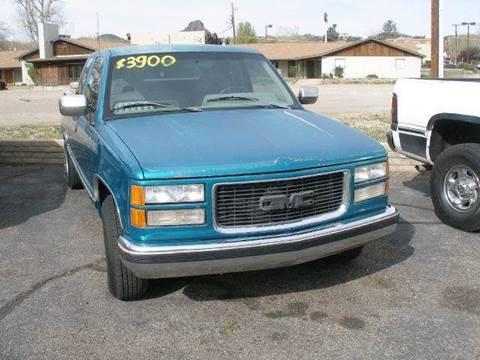 1994 GMC Sierra 1500 for sale in Prescott AZ