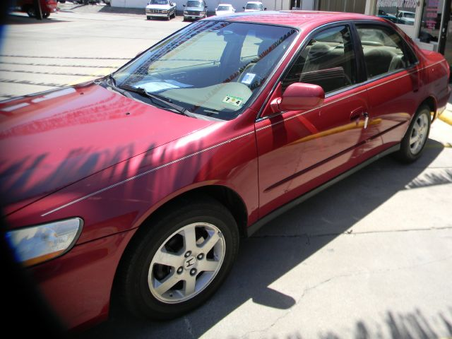 2000 Honda Accord for sale in Ft Worth TX