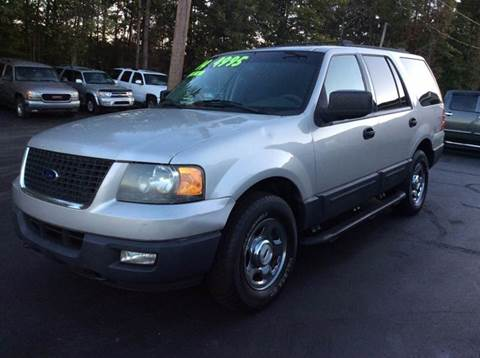 2004 Ford Expedition for sale in Hickory, NC