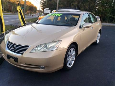 2008 Lexus ES 350 for sale in Hickory, NC