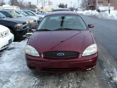 2005 ford taurus for sale massachusetts. Black Bedroom Furniture Sets. Home Design Ideas