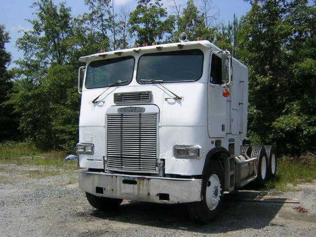 1988 Freightliner Cab Over