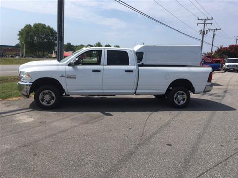 2013 RAM Ram Pickup 2500 for sale in Spotsylvania, VA