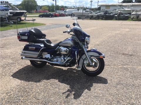 2006 Harley-Davidson Ultra Classic Electra Glide for sale in Spotsylvania, VA