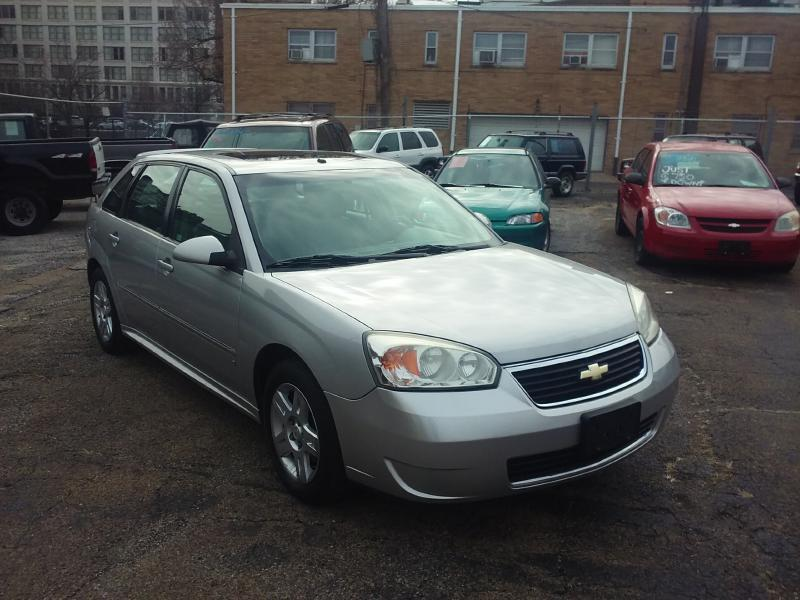 2006 chevrolet malibu maxx lt 4dr hatchback in saint louis. Black Bedroom Furniture Sets. Home Design Ideas