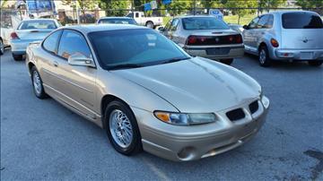 2000 Pontiac Grand Prix for sale in Saint Louis, MO