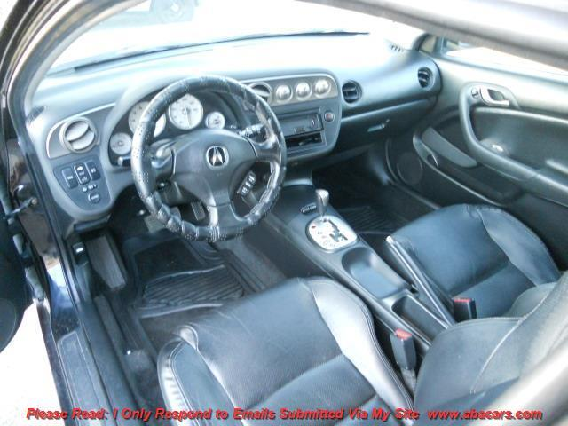 2006 Acura RSX  - Lincon CA