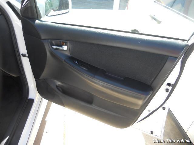 2007 Toyota Corolla S 4dr Sedan (1.8L I4 5M) - Lincon CA
