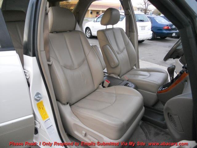 1999 Lexus RX 300 AWD 4dr SUV - Lincon CA