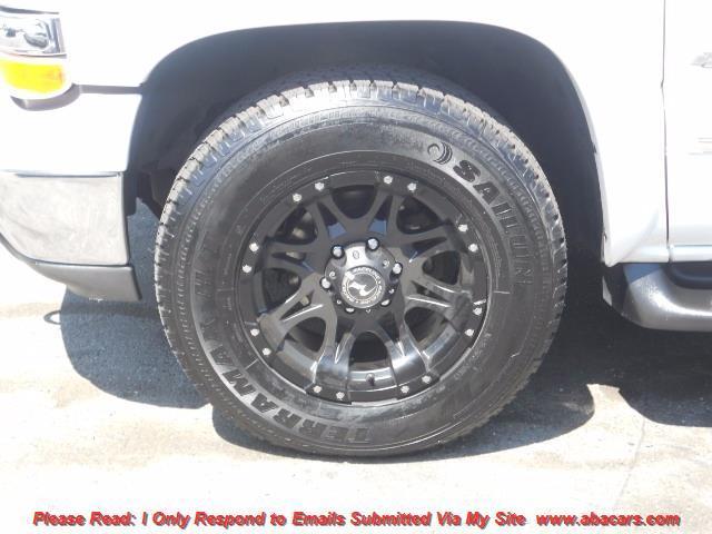 2003 Chevrolet Tahoe LT 4x4 - Lincon CA
