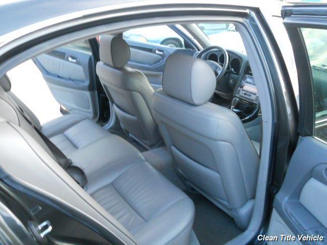 2002 Lexus GS 300 4dr Sedan - Lincon CA