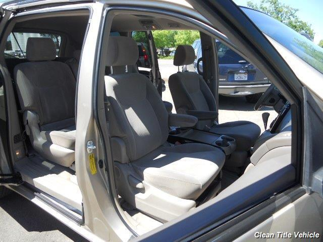 2004 Toyota Sienna LE 8 Passenger - Lincon CA