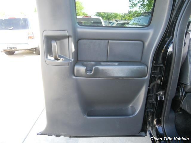 2002 Chevrolet Silverado 2500 LT 4x4 - Lincon CA