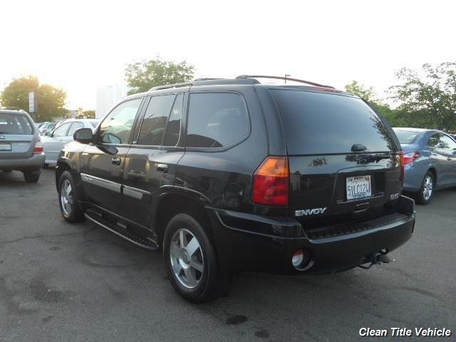 2004 GMC Envoy SLT 4dr SUV - Lincon CA